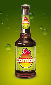 Thorbräu Camon Cola-Lemon-Mix