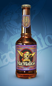 MacMallow Single Malt Lemon Bier